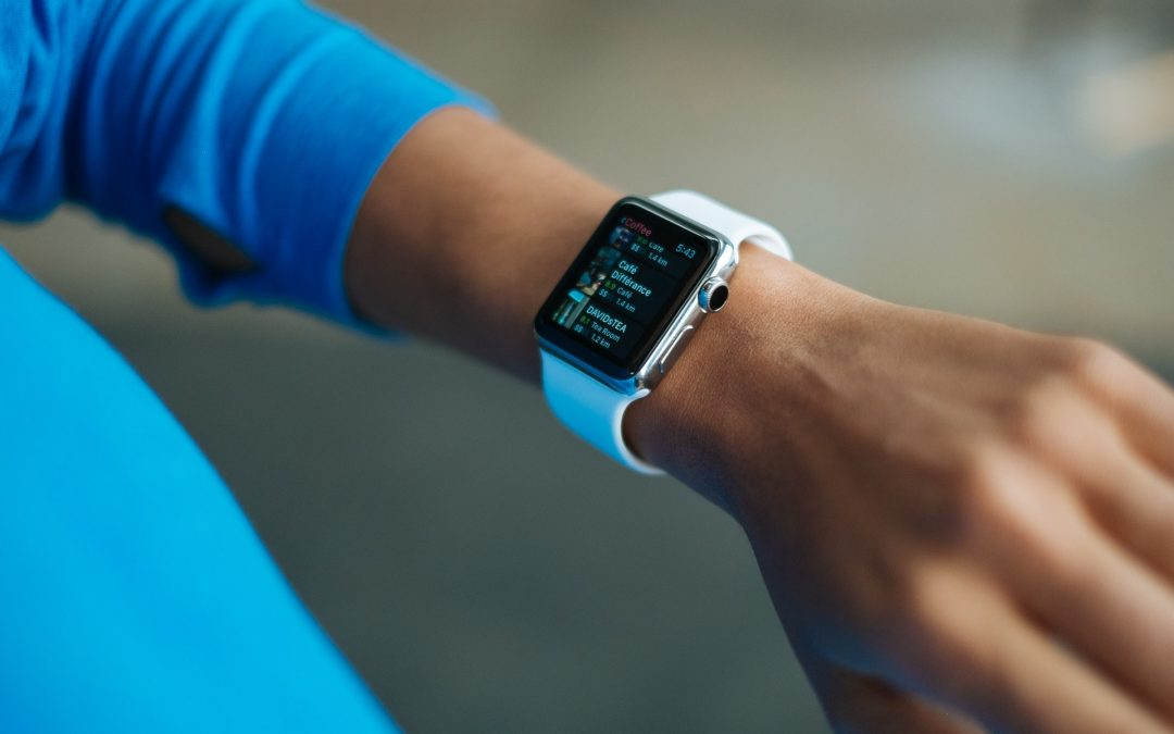 Just How Accurate Are Fitness Trackers?